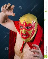generic wrestler 2