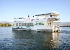 cabin cruiser 1